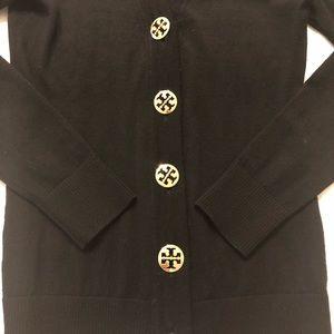 Tory Burch Sweaters - Tory Burch Merino Wool cardigan